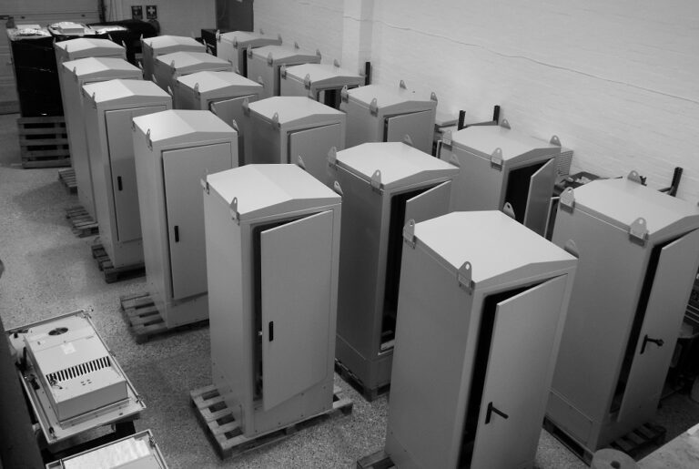 Looking for electrical enclosures and related services?