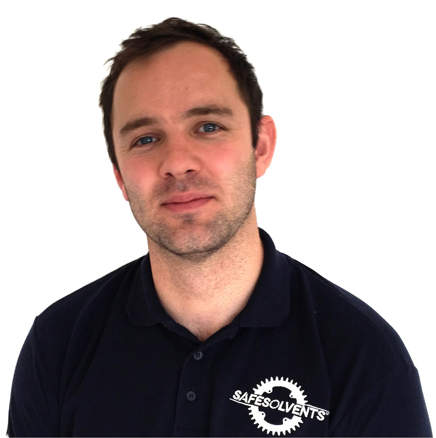 Tom Sands, Founder & CTO, Safe Solvents (SSEL)
